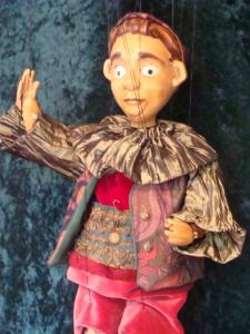 Pinocchio restauré 1