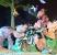 L'enfant d'éléphant, spectacle de marionnettes de table