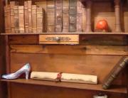 livre des contes-MiNi. étagères droite-MiNi